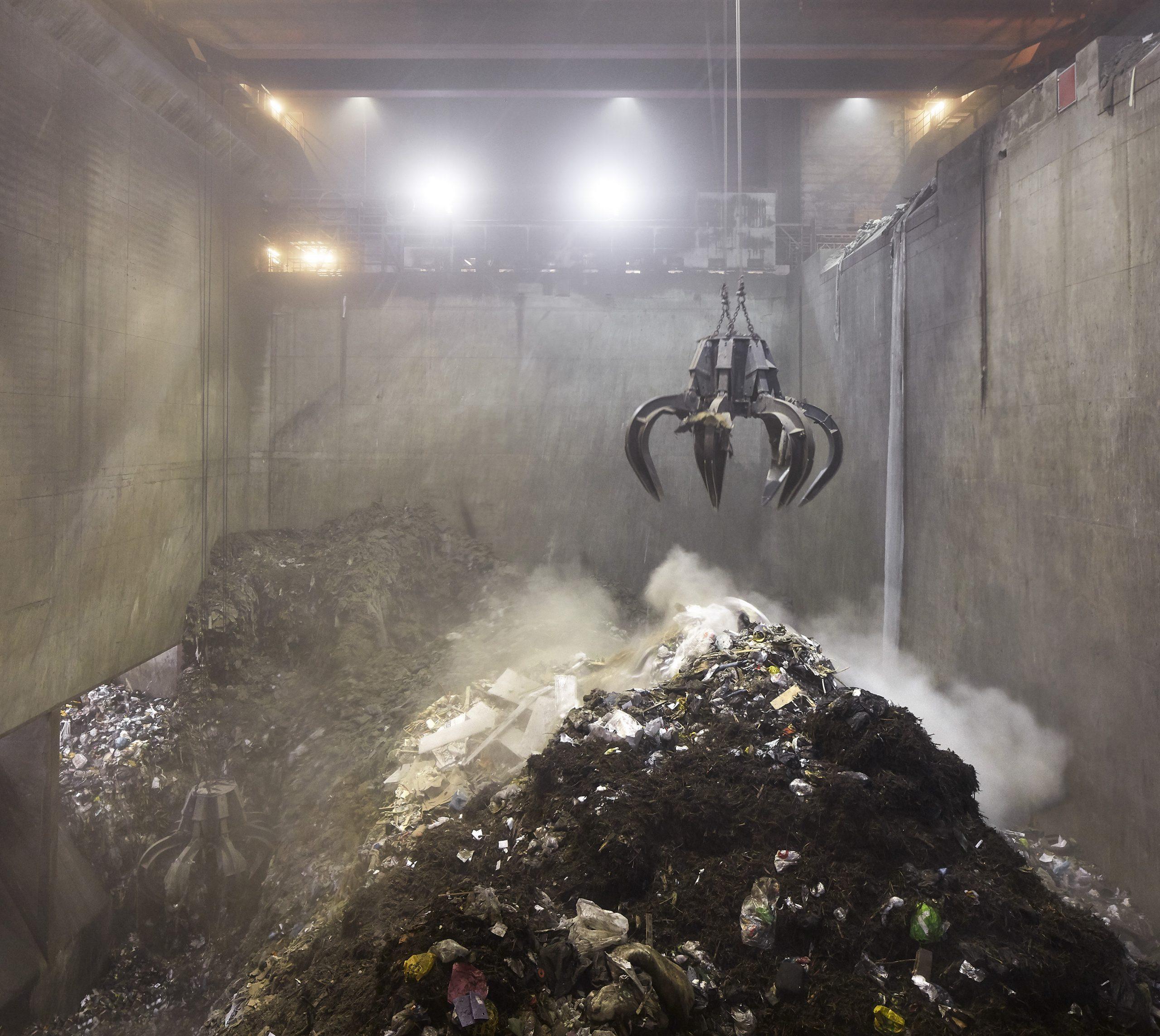 ARC Carbon Capture project planned
