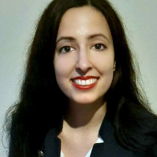 Alessia Virone