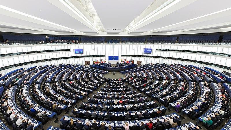 European Parliament Hydrogen Strategy