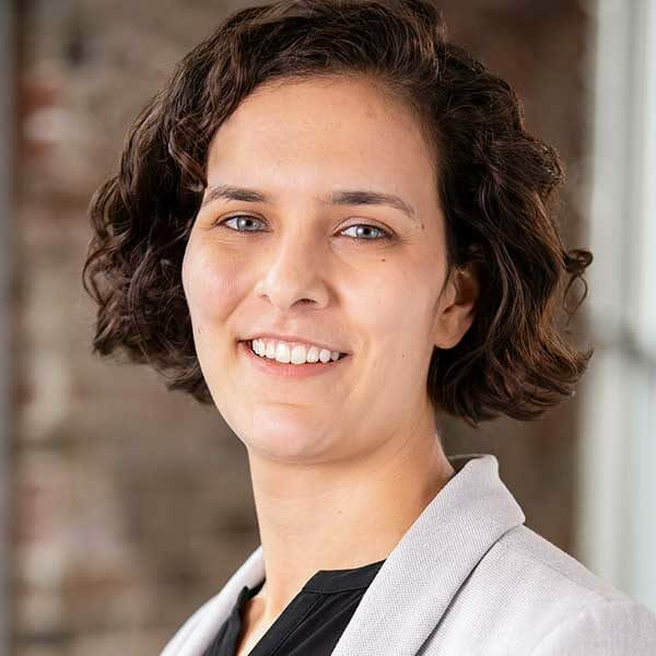 Meg Dupuy-Todd