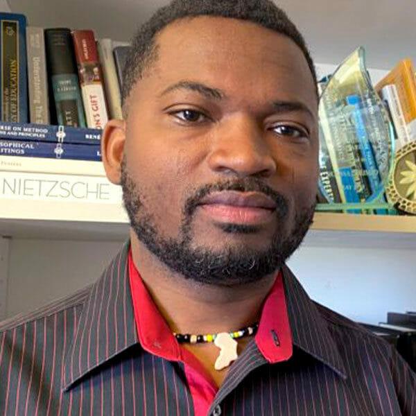 Moussa Blimpo