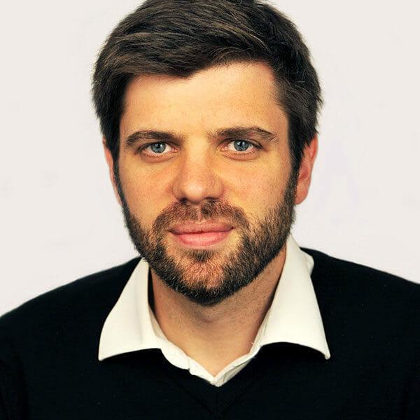 Toby Lockwood