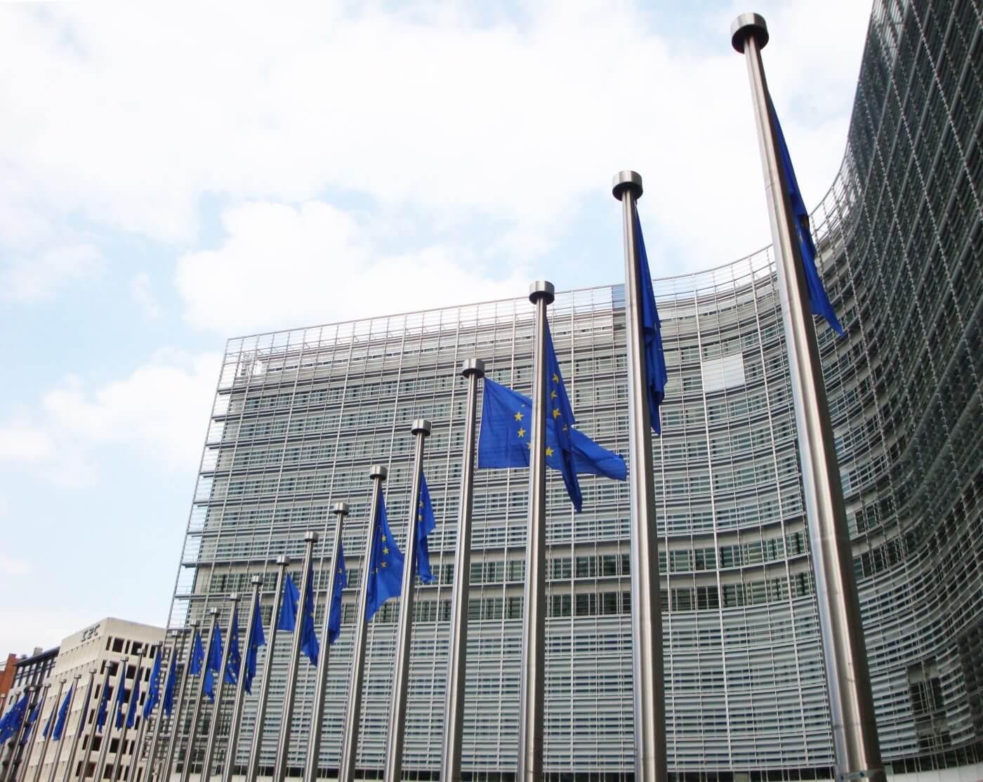 EU methane legislation