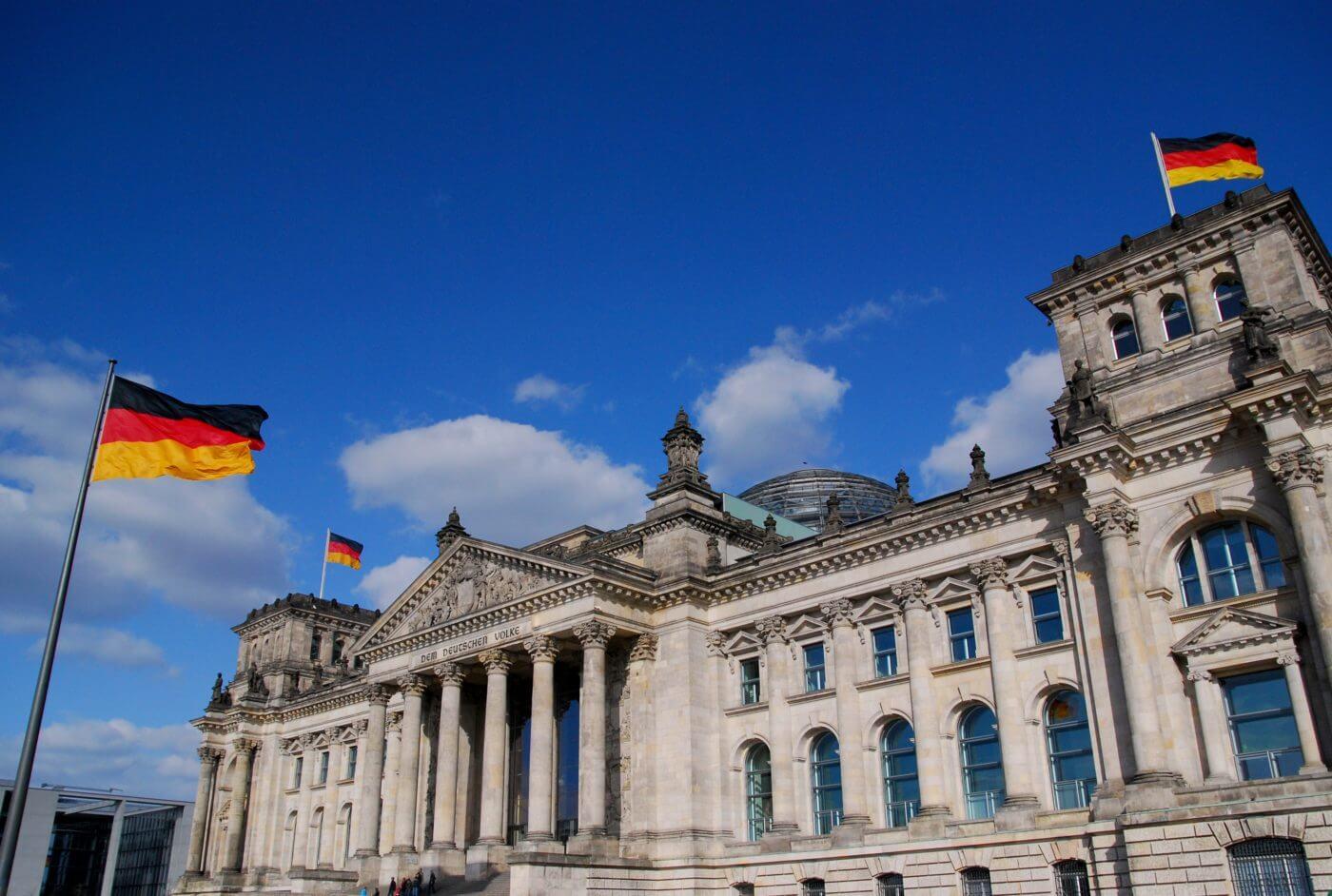 German CO2 Strategy