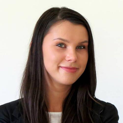 Maja Pozvek
