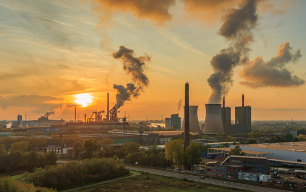 Industrial decarbonisation is Europe's most overlooked climate challenge